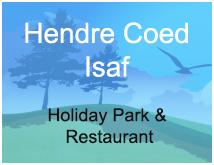 Hendre Coed Isaf Caravan Park